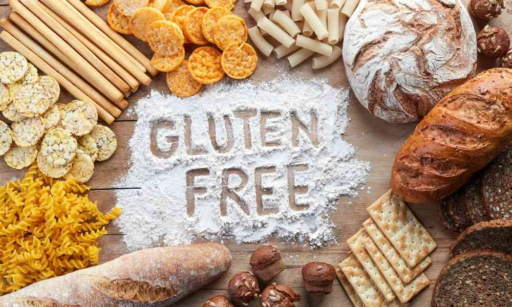 What Is Gluten Free Bread Ingredients