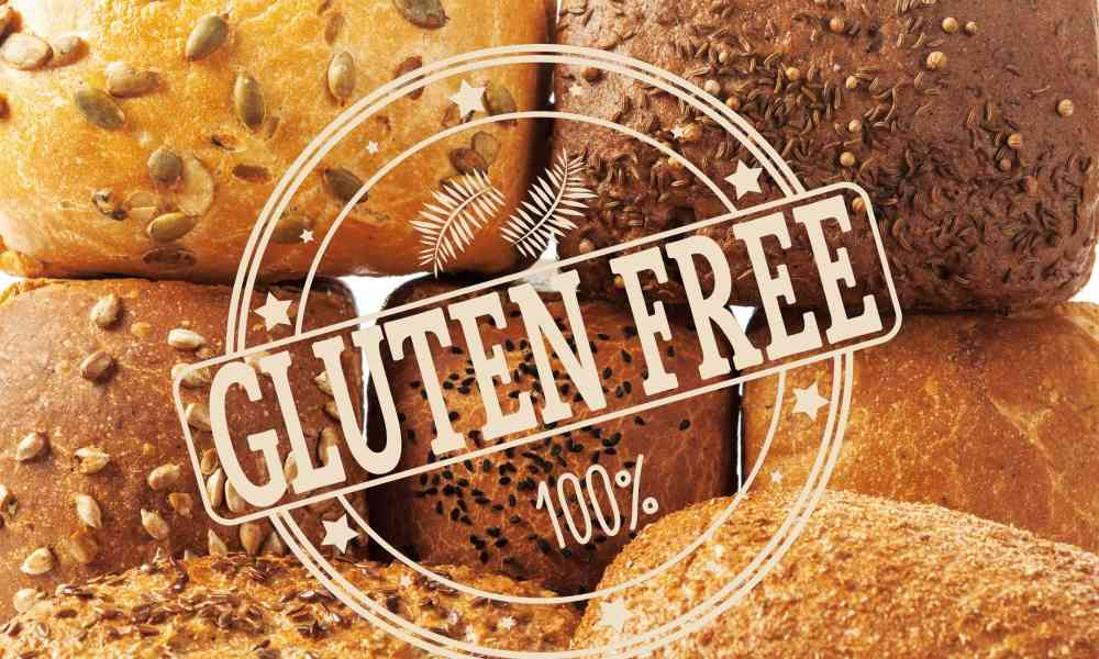 Wheat-Free or Gluten-Free