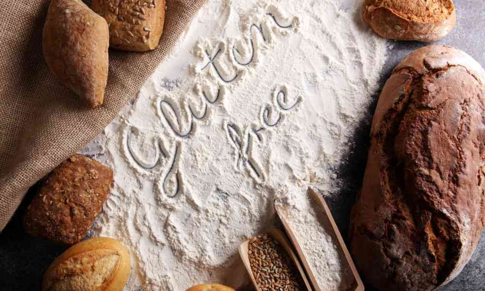 make a great loaf of gluten-free bread